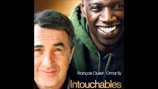 Fly - Ludovico Einaudi Intouchables (Piano cover)