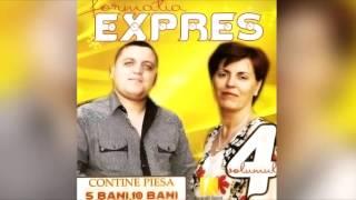 Formatia Expres - Viata, viata, ce rea esti Muzica de Petrecere (Audio Original)