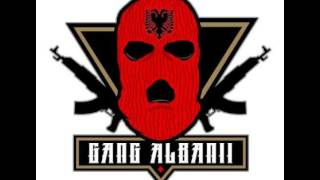 Gang Albani - Klub Go Go