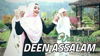Deen As Salam - Vivi Artika