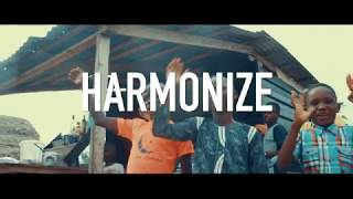 HARMONIZE FT KOREDE BELLO - SHULALA (OFFICIAL VIDEO)