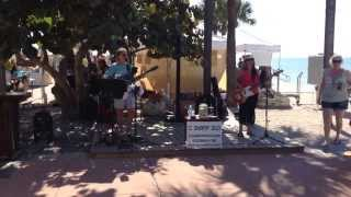 Live music in Pass-A-Grille! Part 2
