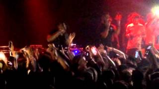 Denzel Curry - ULT (Live @ The Observatory, 3/25/16)