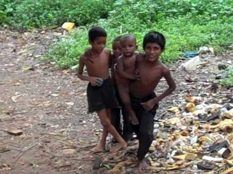 Rhythm Road Part 5 – Bangladesh (Lychee-Mobile)