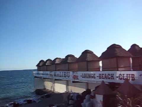 № 62 Ялта лето 2009 Массандровский пляж Massandra beach Yalta Crimea Ukraine 2009
