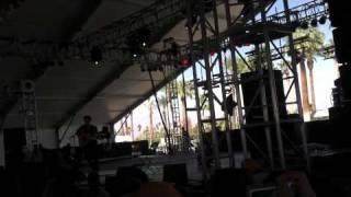 Tallest Man On Earth - King of Spain (live) Coachella 2011
