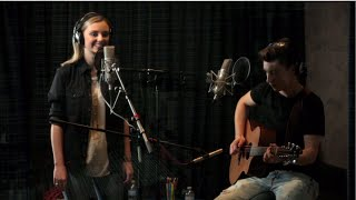 "Backstage: Episode 6 Exclusive Song - Alya & Miles ""Dig Deep"""