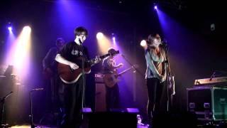 Bumpkin Island - His Steps, Live @ Salle de l'Ecusson, Josselin