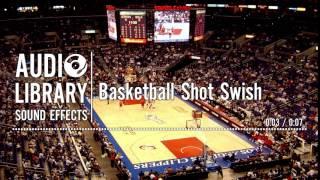 Basketball Shot Swish - Sound Effect