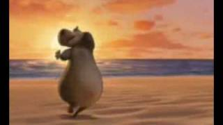 """Madagascar, """"Quiero Mover El Bote"""""""