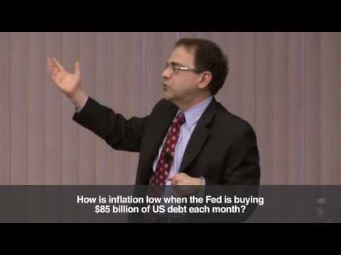 Thumbnail for News and Events - Narayana Kocherlakota Speech - Opening Remarks - September 4, 2013 | The Federal Reserve Bank of Minneapolis