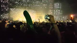The Chainsmokers - Coachella 2016 (Don't Let me Down)