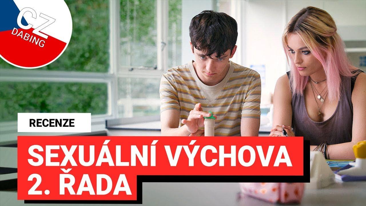 RECENZE: Sexuální výchova nejlepším seriálem roku (nejen) na Netflixu?