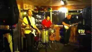 The Time Travelers (Kokomo, Indiana) - Funk #49 and LaGrange