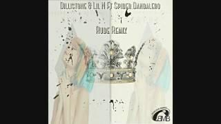 Dillistone & LILI N Ft Spider Dandalero Rude Remix