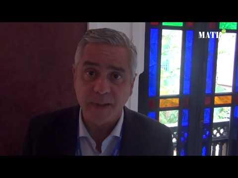 M. Mouline: Le Maroc a démontré qu'il est possible de réaliser des projets en énergies renouvelables