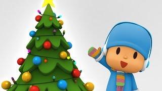 Pocoyo: Itt a karácsony!