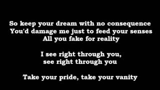 Red - Perfect Life (Lyrics)