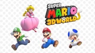 [Music] Super Mario 3D World - Riding Plessie