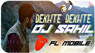 Dekhte Dekhte Dj Jagat Bass Mix ( Hard Bass Mix )DjSahil Purulia | DjShashi Dhanbad