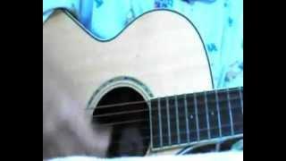 Paula Fernandes  - Quando a chuva passar (cover)