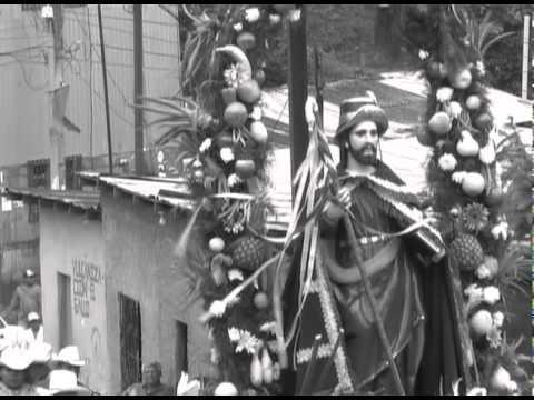 Fiestas Patronales en el Centro de Nicaragua | Boaco