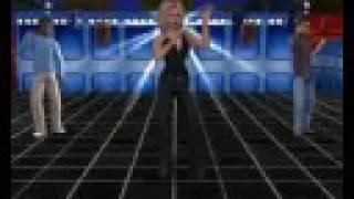 Noelia - MacArthur Park - Sims 2 (Versión Estudio)