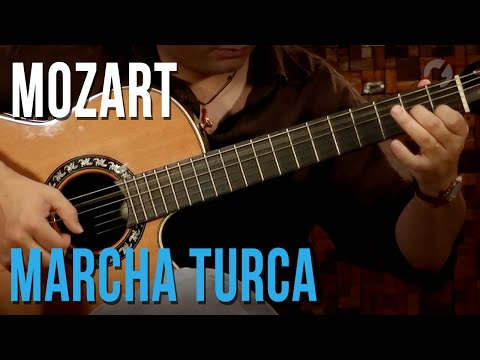 Mozart - Marcha Turca