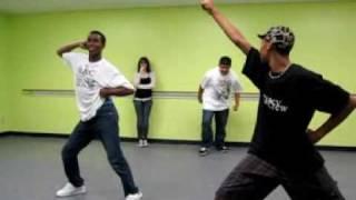 Epic Dance Fails