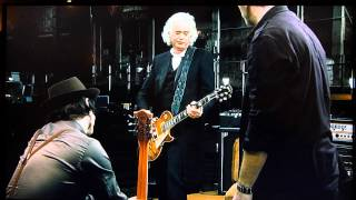 Jimmy Page Plays Whole Lotta Love.MOV