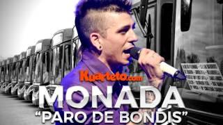 Monada - Paro de Bondis