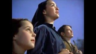 O milagre de Fátima - Aparição de Nossa Senhora de Fátima parte 1