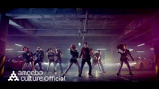 크러쉬(Crush) - Hug Me (Feat. Gaeko) (Official Ver.) M/V