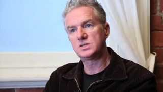 Mick Harvey on Tracy Pew - Interview