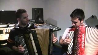 Helder Pereira e Ricardo Laginha - Malhão (acústico)