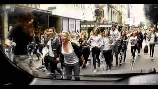 Britney Spears - Do Somethin' [2013 Music Video]