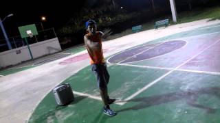 Bouncin On My D*ck - Tyga /Freestyle - A'Lyric