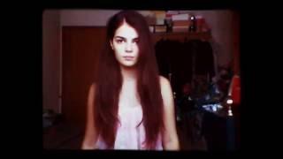 Slimane-Le vide (cover by Linda B)