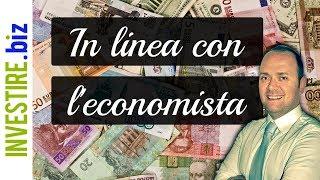 In linea con l'Economista - 23.05.2019