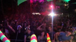 Iliuchina Live @ Jungala fest 2014, Cape town