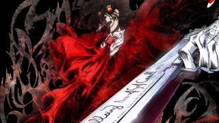 Hellsing-Alucard