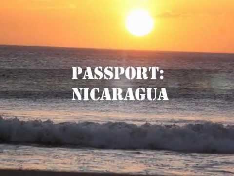 Passport: Nicaragua Adventure Tours/Travel- Homepa