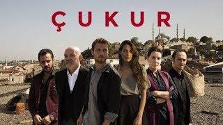 Cukur 24. Bölüm çalan rap şarkı  (Ceza-Türk Marşı)