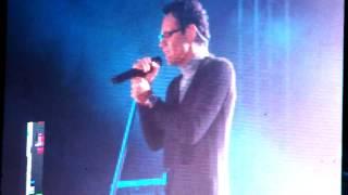 Y Ahora Quien - Balada Pop - Marc Anthony