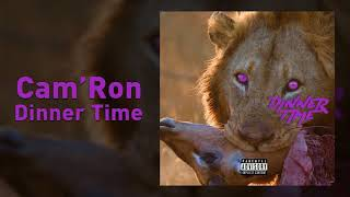 Cam'ron - Dinner Time (Mase Diss Track)