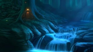 Forest Elf Music - Night Elf Glade