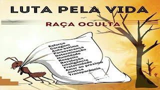 Raça Oculta Feat. Messias Maricoa - Agarra calma