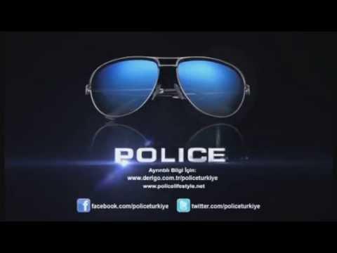 Police Gözlükleri