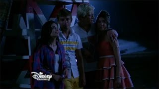 Teen Beach 2 - Meant to be (Reprise 3) -  (Movie Scene)