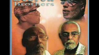 Los hermanos Lebron-salsa y control
